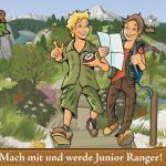 Lars und Lotta, Junior Ranger - online