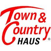 Dieses Projekt wurde gefördert durch Town & Country Haus