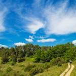Lehrpfade und Wanderwege