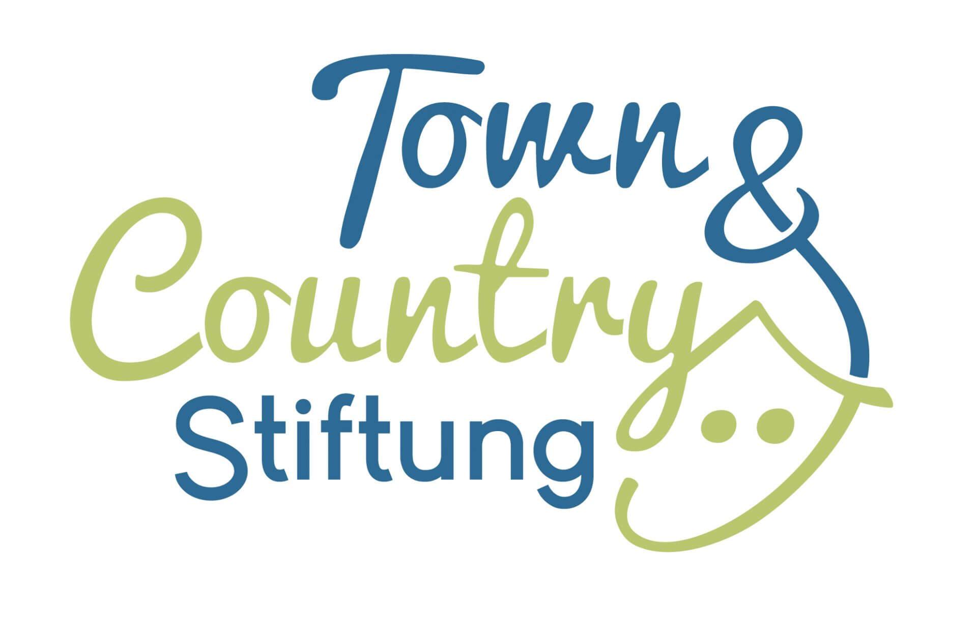 Dieses Projekt wurde gefördert durch die Town & Country Haus Stiftung